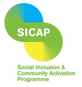 Social Inclusion & Community Activation Programme (SICAP)