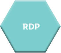 Rural Development LEADER Programme (RDP)